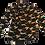 Thumbnail: Womens Ronny Kobo Rosa Scarf Tie Cheetah Blouse  (HFRK-043014CHC)