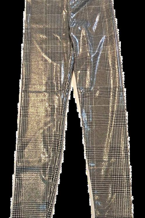 Womens Koral Pearl High Rise Lux Leggings (HFKOR-A2654HH29)