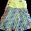 Thumbnail: Tasc Performance Womens Rhythm Tennis Skirt Print (ELAV-TW425P)