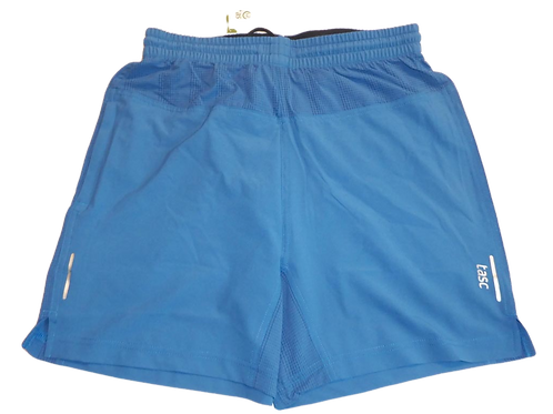 Tasc Performance Mens Air Flow 5in Shorts (ELAV-TM486)