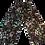 Thumbnail: Womens Generation Love Cameron Floral Pants (HFGL-SU20536)