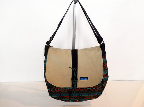 Kavu Wayfare Pacific Blanket Satchel (ELAV-9176-1015)
