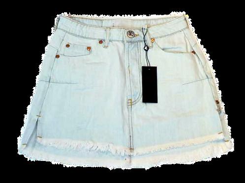 Womens One Teaspoon Vanguard Skirt (HFOT-23003)