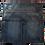 Thumbnail: One Teaspoon Denim Cushion Cover (HFOT-19209B)