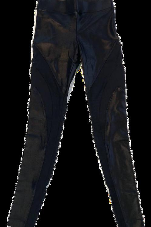 Womens Koral Frame High Rise Infinity Leggings (HFKOR-A2083HE31)