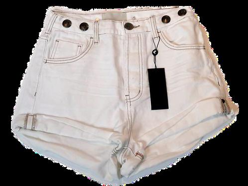 Womens One Teaspoon Bandits Shorts (HFOT-23875)