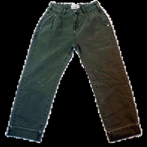 Womens One Teaspoon Super Khaki Street Walker Jean (HFOT-23169)