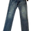 Thumbnail: Mens One Teaspoon Mr Whites Jeans,Rigid,Low Slung,Tapered Leg (HFOT-19834AREG)