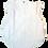 Thumbnail: Womens One Teaspoon Tommy Cut Off Shirt (HFOT-23031)