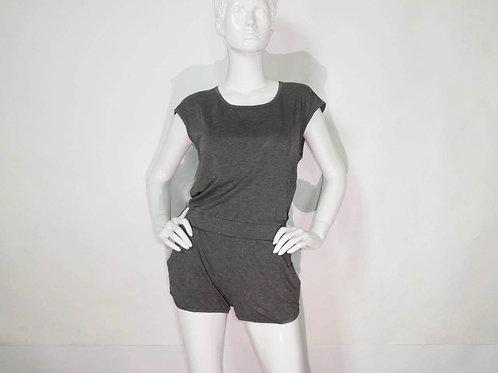Kavu Womens Rusanti Semi-Fitted Sleeveless Romper (ELAV-KA6107-93)