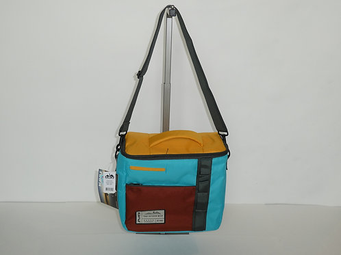 Kavu Insulated Snack Sack Grand Canyon Cooler with Strap (ELAV-9055-1025)