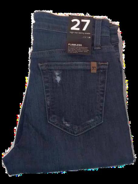 Womens Joe Jeans Franklin HR Ankle Skinny Jean (HFJOE-45TBGFKL5748-FKL)