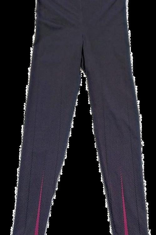 Womens Koral Aden Noir High Rise Leggings (HFKOR-A2328HS18)