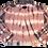 Thumbnail: Womens Joe Jeans Tie Dye Cropped Sweatshirt (HFJOE-45JWSPTD1043-TDP)