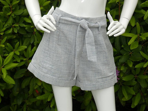 Womens Generation Love Rowen Shorts with Front Pockets (HFGL-SP20501)