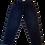 Thumbnail: Womens One Teaspoon Smiths High Waist Jean (HFOT-22704)