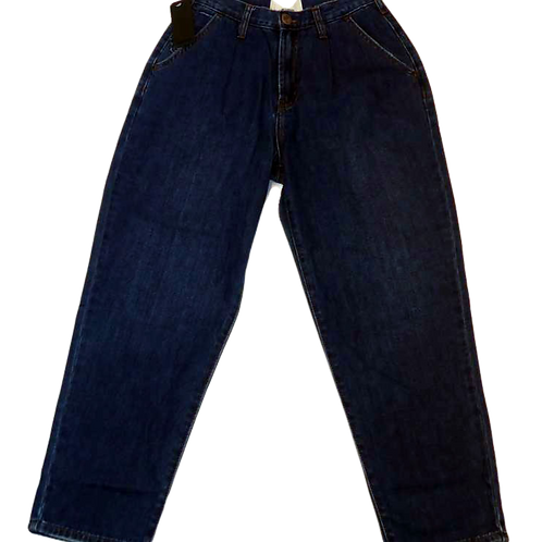 Womens One Teaspoon Smiths High Waist Jean (HFOT-22704)