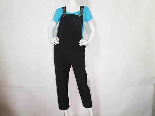 Kavu Womens San Blas Quick Dry Summer Jumpsuit (ELAV-KA6094-20)
