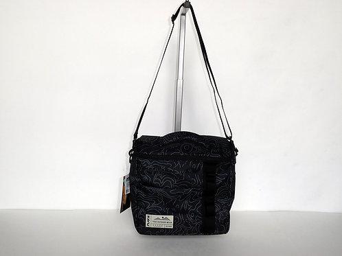 Kavu Insulated Snack Sack Cooler Bag W/Adjustable Strap (ELAV-9055-437)