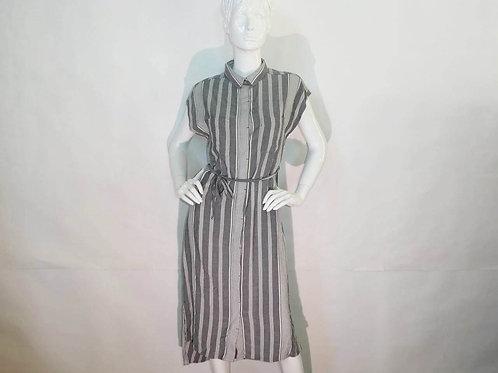 Kavu Womens La Paz Sleeveless Button-up Dress (ELAV-KA6100-909)