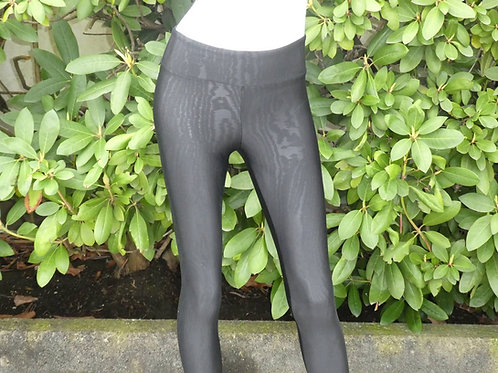 Womens Koral Nighttime HR Cropped Leggings (HFKOR-A2162HC02)