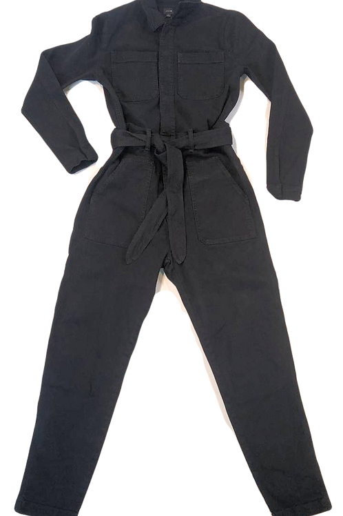 Womens Joe Jeans Rika Jumpsuit (HFJOE-TP7CSS3001)