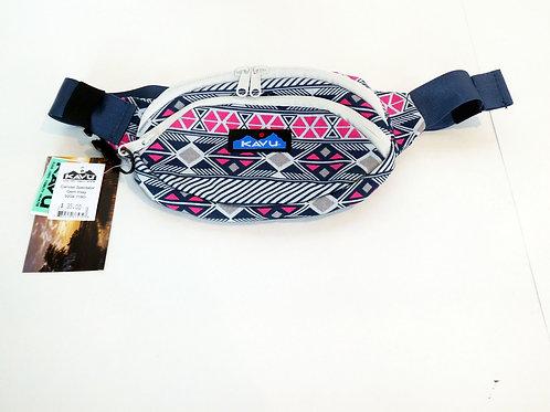Kavu Spectator  Belt Bag Fanny Pack Accessory Gem Inlay (ELAV-9204-1180)