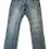 Thumbnail: Mens One Teaspoon Mr Whites Jeans,14oz Low Slung,Relax Fit,Tapered(HFOT-17022A)