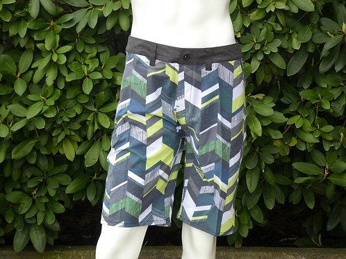 Kavu Mens Dunk Tank Shorts/Swim Shorts-Quick Dry (ELAV-KA470-702)