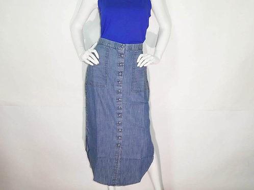 Kavu Womens Vonn Summer Button Skirt (ELAV-KA6080-974)
