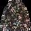 Thumbnail: Womens Generation Love Darby Silk Floral Halter Top (HFGL-SU20230)