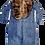 Thumbnail: Womens One Teaspoon Hummingbird Coat (HFOT-22380)