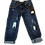 Thumbnail: Kids One Teaspoon Awesome Baggies Jeans (HFOT-21292)