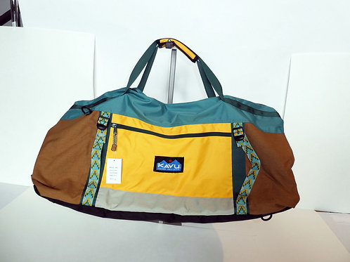 Kavu Big Feller Duffle Backpack (ELAV-9246-1511)