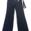 Thumbnail: Womens Cinq a Sept.nyc Jesse Belted Long Pant (HF5A7-ZP3371319Z)