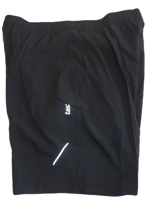 "Tasc Performance Mens Propulsion 7"" Shorts - support lined (ELAV-TM378)"