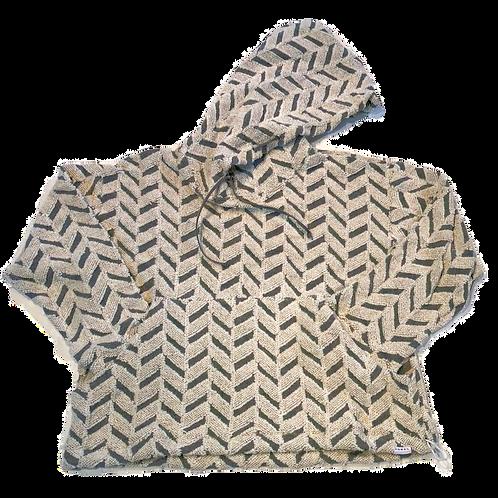 Womens Koral Friley Hoodie Sweatshirt (HFKOR-A6359H39)