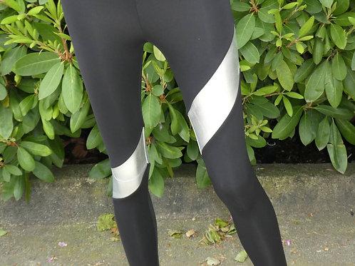 Womens Koral Aello High Rise Scuba Leggings (HFKOR-A2492HB15)
