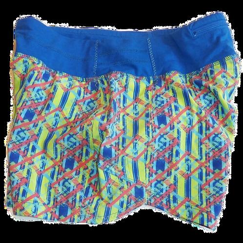 Tasc Performance Womens Verve Shorts (ELAV-TW424P)