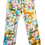Thumbnail: Womens One Teaspoon Tie Dye HW Awesome Baggies (HFOT-23140)