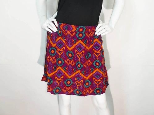 Kavu Womens South Beach Summer Skirt (ELAV-KA6030-539)