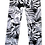 Thumbnail: Womens Koral Drive Paradise High Rise Leggings (HFKOR-A2038HS97)
