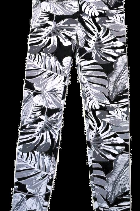 Womens Koral Drive Paradise High Rise Leggings (HFKOR-A2038HS97)