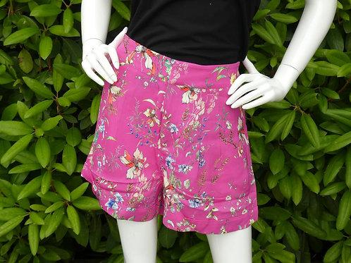 Womens Generation Love Kelsey Floral Shorts (HFGL-SU20544)