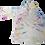 Thumbnail: Womens Generation Love Kaylee 100% Silk Tie Halter Top (HFGL-SP20139)