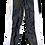 Thumbnail: Womens Koral Emblem Cropped Leggings (HFKOR-A2140CS04)