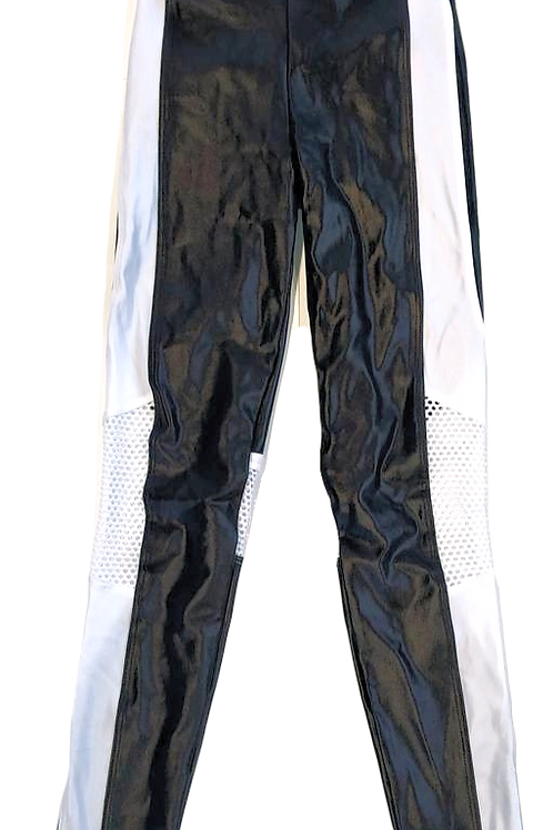 Womens Koral Emblem Cropped Leggings (HFKOR-A2140CS04)