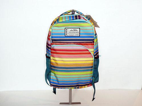 Kavu Packwood Summer Stripe w/ Padded Laptop Tablet Sleeve (ELAV-9113-1172)