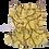 Thumbnail: Womens Ronny Kobo Viola Chain Top (HFRK-9740147CSP)