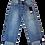 Thumbnail: Kids One Teaspoon Awesome Baggies Jeans (HFOT-21775)